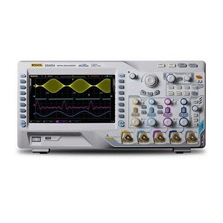 اسیلوسکوپ-دیجیتال-500-مگاهرتز