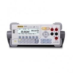 DM3058E- مولتی متر رومیزی