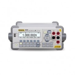 DM3068- مولتی متر رومیزی