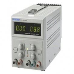 MPS3003D- منبع تغذیه تک کانال30 ولت 3 آمپر
