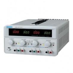 MPS3005LK- منبع تغذیه دوبل 30 ولت 5 آمپر