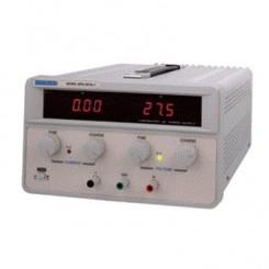 MPS3020- منبع تغذیه تک کانال30 ولت 20 آمپر