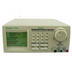 SDP2603- منبع تغذیه سوئیچینگ قابل برنامه ریزی 60V/3A30V/3A