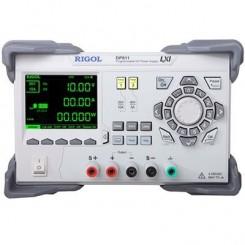 DP811- منبع تغذیه تک کانال 200W+ قابل برنامه ریزی 40V/5A ، 20V/10A
