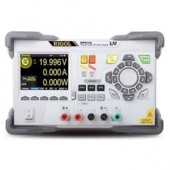 DP811A- منبع تغذیه تک کانال 200W+ قابل برنامه ریزی 40V/5A ، 20V/10A