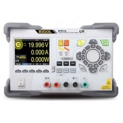 DP831- منبع تغذیه 3 کانال+ قابل برنامه ریزی 160W
