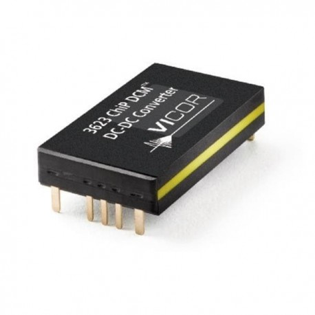 Vicor Isolated DC/DC Converters
