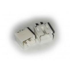 مینیاتوری نری 2 پین 2mm استریت (مستقیم)