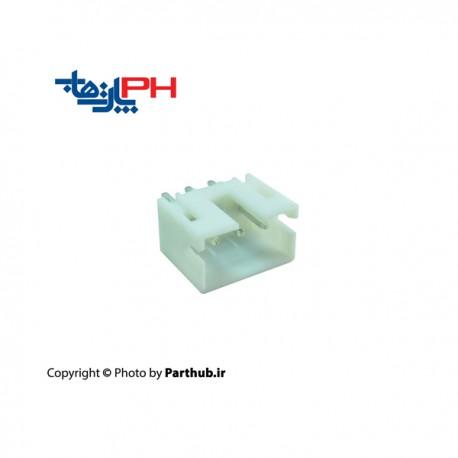 مینیاتوری 3 پین 2mm رایت انگل (RA)