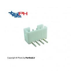 مینیاتوری (PH) 4 پین 2mm نود درجه (RA)