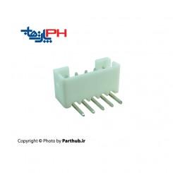 مینیاتوری (PH) 5 پین 2mm نود درجه (RA)