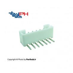 مینیاتوری (PH) 7 پین 2mm نود درجه (RA)