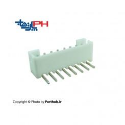 مینیاتوری (PH) 8 پین 2mm نود درجه (RA)