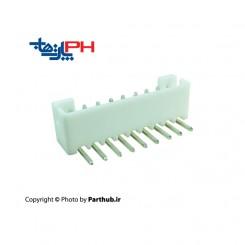 مینیاتوری (PH) 9 پین 2mm نود درجه (RA)
