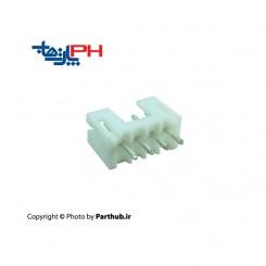 مینیاتوری (PH) 4 پین 2mm صاف (ST)