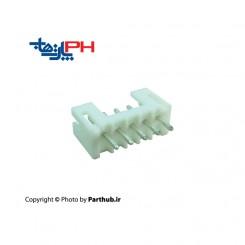 مینیاتوری (PH) 5 پین 2mm صاف (ST)