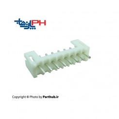 مینیاتوری (PH) 8 پین 2mm صاف (ST)