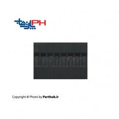 هوزینگ 8 پین 2.54mm