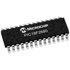 PIC18F2680-I/SO Microcontroller