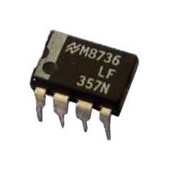 LF357D Amplifier