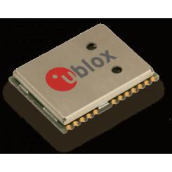 u-blox M8 concurrent GNSS Chip