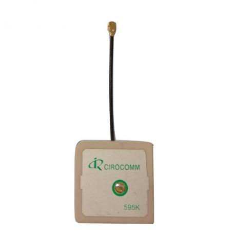 Passive GPS antenna 595k