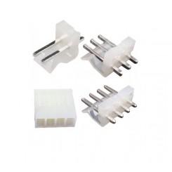 پاور بدون قفل 12 پین 3.96mm استریت