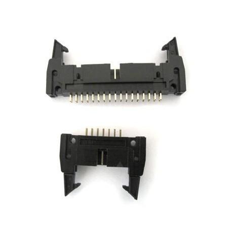 PHL 2.56mm 10 pin (5*2) Straight (ST)