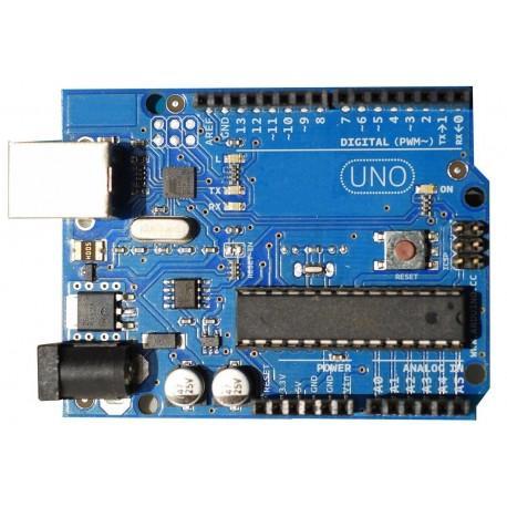 بورد Arduino Uno R3