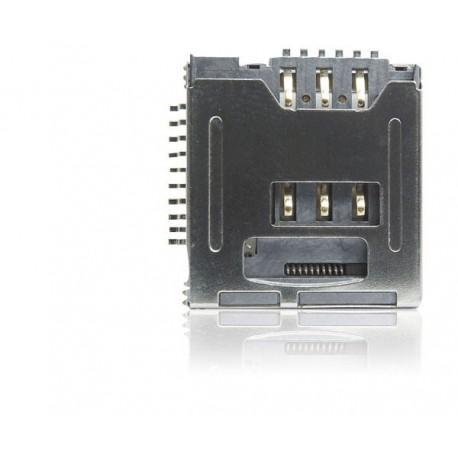sim card with micro sd l