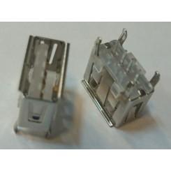 USB A Type FeMale Vertical Pioneer type
