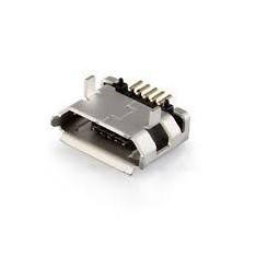 Micro USB Female SMD