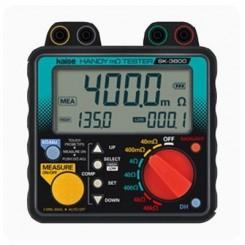 SK3800- میلی اهم متر حساسیت 10میکرواهم
