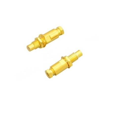 کانکتور SMC نری سرکابلی لحیمی قابل اتصال به کابل RG178