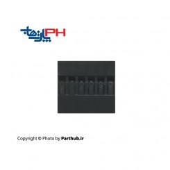 هوزینگ 6 پین 2.54mm