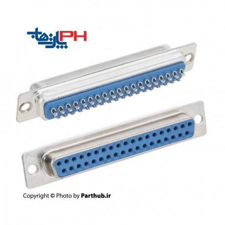 D-Sub Solder 37 Pin Male