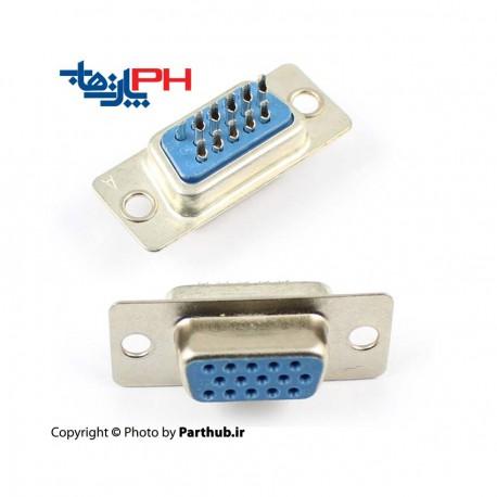 D-Sub Solder 9 Pin Male