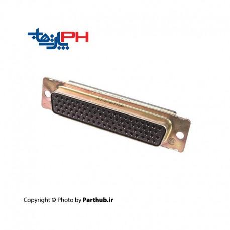 D-Sub Solder hd 78 Pin female