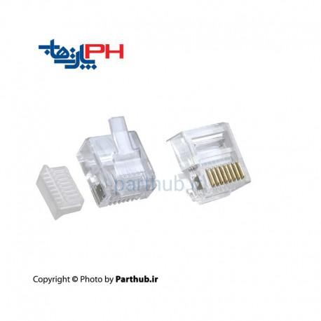 Rj45 Plug 8p8c CAT5 mini
