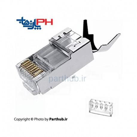 Rj45 Plug CAT7 metal shield