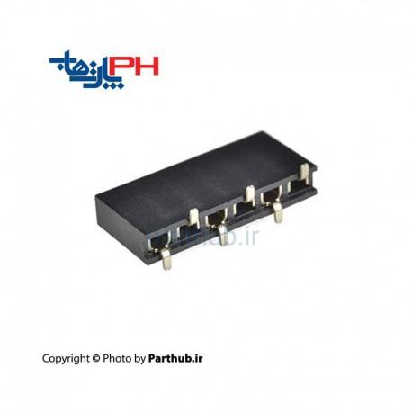 پین هدر مادگی 1x40 SMD 2.54mm