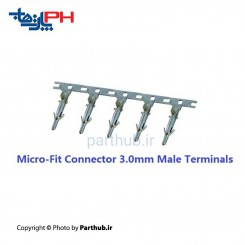 mini ATX (mirco fit) male pin