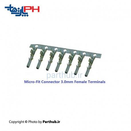 mini ATX (mirco fit) female pin