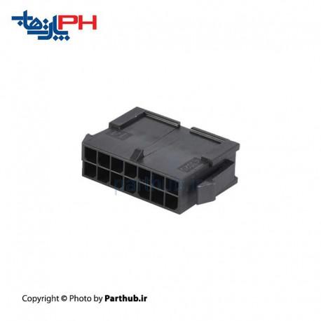 mini ATX (mirco fit) 2x7 male wire