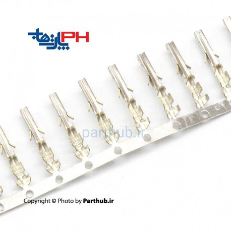 ATX 4.2mm female pin