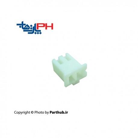 دزدگیری (XH) 2 پین 2.5mm مادگی