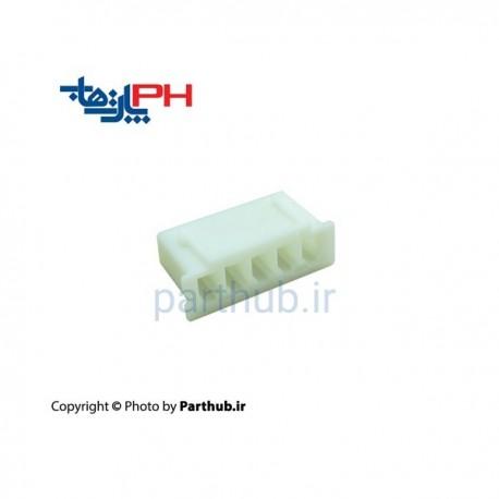 دزدگیری (XH) 5 پین 2.5mm مادگی
