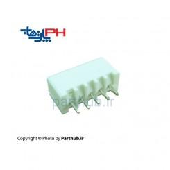 دزدگیری (XH) نر 5 پین 2.5mm صاف (ST)