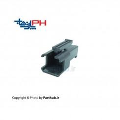 کانکتور بین راهی (SM) نر 2 پین 2.5mm