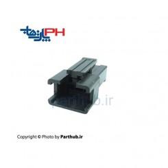 کانکتور بین راهی (SM) نر 3 پین 2.5mm